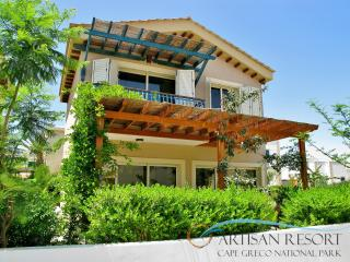 The Artisan Resort, House 15 - Protaras vacation rentals