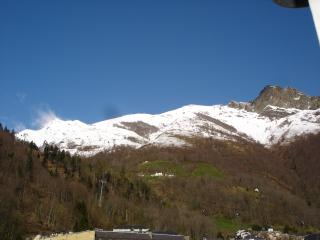 Nice 1 bedroom Condo in Cauterets - Cauterets vacation rentals