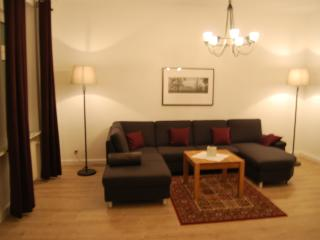 Charmante City-Fewo, Stricker *****,Top Lage, WiFi - Bad Sachsa vacation rentals