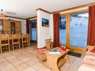 5B - Les Chalets de Montalbert - Montalbert vacation rentals