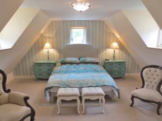 3 bedroom Cottage with Internet Access in Lower Slaughter - Lower Slaughter vacation rentals