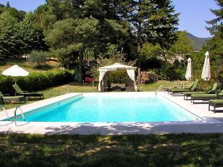 Villa in Luco Di Mugello, Nr Florence, Tuscany, Italy - Luco Mugello vacation rentals