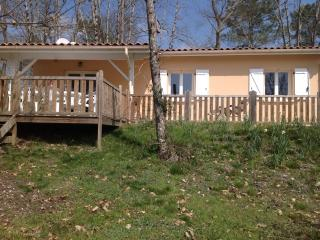 Comfortable 3 bedroom Villa in Brossac - Brossac vacation rentals