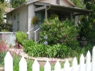 Butterfly Cottage - Santa Barbara vacation rentals