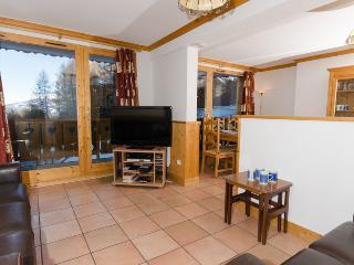12B  Les Chalets de Montalbert - Montalbert vacation rentals