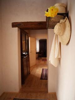 Romantic 1 bedroom Arqua Petrarca Apartment with Internet Access - Arqua Petrarca vacation rentals