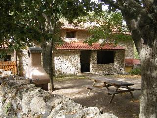 Mas Pujol del Mitg -Tilleuls - Amelie-les-Bains-Palalda vacation rentals
