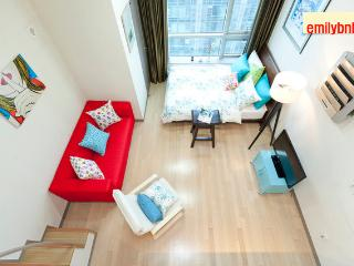 SkyView APT@Myeongdong^Hongdae - Seoul vacation rentals