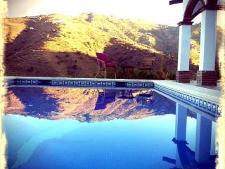 CASA TRANQUILA A PIECE OF HEAVEN ON EARTH - Competa vacation rentals