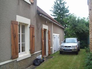 3 bedroom House with Iron in Chaillac - Chaillac vacation rentals