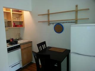 Safe, Sunny, South Facing Near All & Free WiFi - New York City vacation rentals