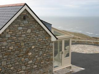 ocean view cosy getaway for two - Dunfanaghy vacation rentals