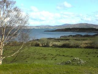 Perfect 3 bedroom Rathmullan House with Satellite Or Cable TV - Rathmullan vacation rentals