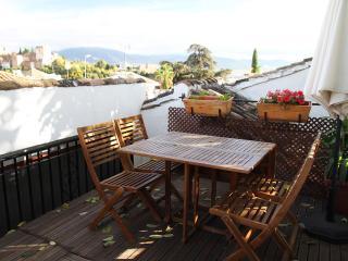 Granada Albaicin House Parking - Province of Malaga vacation rentals