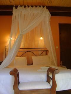 2 bedroom Villa with Internet Access in Kallithea - Kallithea vacation rentals