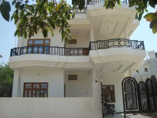 At Ganges best place to stay - Varanasi vacation rentals