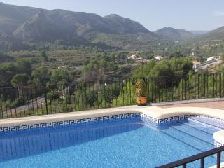 Colina Dorado - Pedreguer vacation rentals
