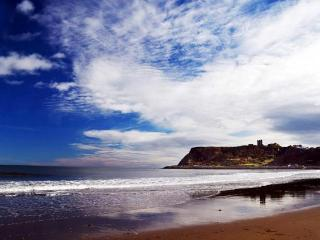 Royal Sands, Apartment 7 & 8 - NEW for Summer 2015 - Scarborough vacation rentals