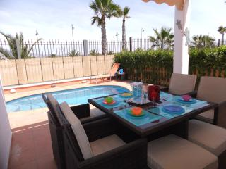 TEE TIME VILLA + PRIVATE POOL - Alhama de Murcia vacation rentals