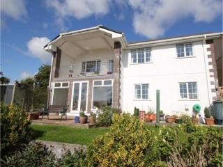 Atlantic Sunset Apartment with far reaching views - Saint Austell vacation rentals