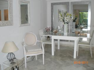 Luxury 1 bedroom with pool - Cannes vacation rentals
