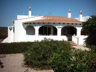 Bright 4 bedroom Villa in Binibeca with Satellite Or Cable TV - Binibeca vacation rentals