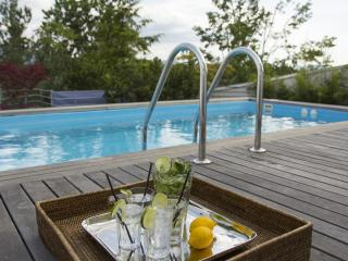 Pavi apartments Ljubljana - Luxury apartment with swimming pool - Silo vacation rentals