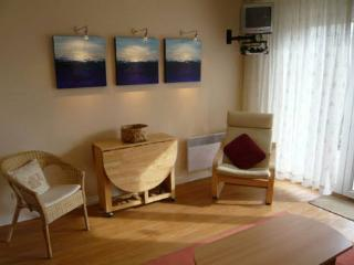 2 bedroom House with Internet Access in Fort-Mahon-Plage - Fort-Mahon-Plage vacation rentals