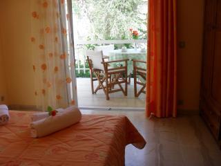 Comfortable 2 bedroom Lakka Condo with A/C - Lakka vacation rentals