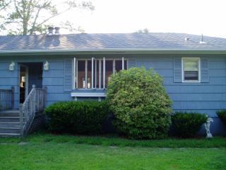 Cozy 3 bedroom House in Narragansett - Narragansett vacation rentals
