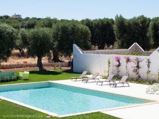 Roseto: Holiday Apartments in Luxury Masseria - Monopoli vacation rentals