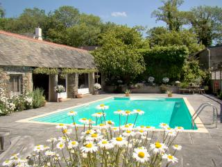 Polly's Bower - A Beautiful Retreat in Cornwall - Saltash vacation rentals