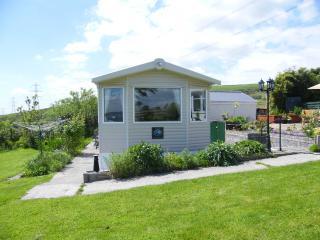 Lovely 2 bedroom Pontardawe Caravan/mobile home with Internet Access - Pontardawe vacation rentals