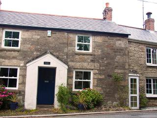 Woodbine Cottage- pretty 3 bed cottage with garden - Saint Hilary vacation rentals