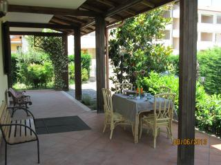 Nice 2 bedroom Ascea Villa with Internet Access - Ascea vacation rentals