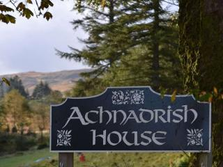 Achnadrish House - The Wing - Dervaig vacation rentals