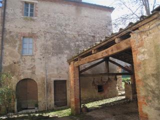 Cozy 3 bedroom Farmhouse Barn in Rapolano Terme - Rapolano Terme vacation rentals