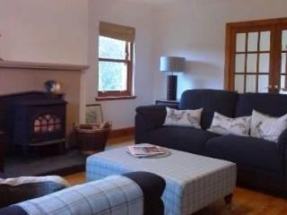 Comfortable 3 bedroom House in Glen Urquhart - Glen Urquhart vacation rentals