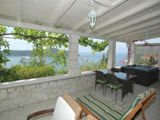Vacation Rental in Dubrovnik