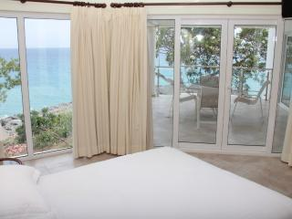 Luxury beachfront condo with amazing sea views! - Dominican Republic vacation rentals