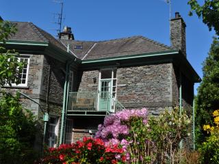2 bedroom Apartment with Internet Access in Ambleside - Ambleside vacation rentals