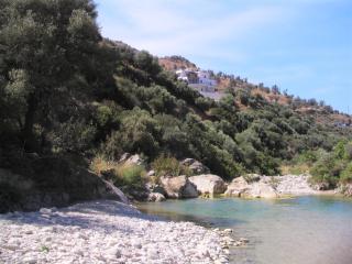 MESA RIZA - Agia Galini vacation rentals