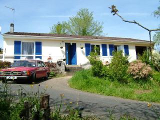 The Pavillon - Nontron vacation rentals