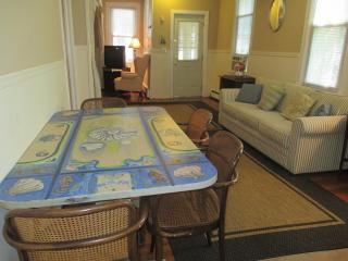 HUGE 1BR Apartment on 2nd Beach Block! SLEEPS 7 - Ocean Grove vacation rentals