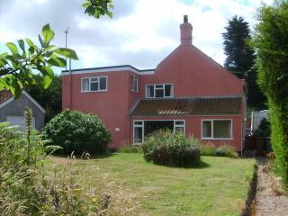 2 Chapel Cottages - Leiston vacation rentals