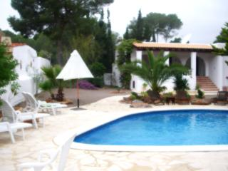 2 bedroom Villa with Television in Sant Carles de Peralta - Sant Carles de Peralta vacation rentals