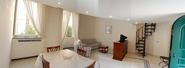 Casa Graziella F - Image 1 - Sorrento - rentals