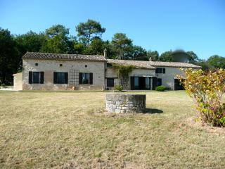 Le Planel - Monpazier vacation rentals