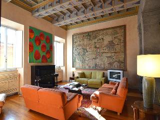 Golden Spanish Steps Apartment A/C Wi-FI - Rome vacation rentals