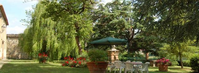 5 bedroom Villa in Badia Agnano, Arezzo Area, Tuscany, Italy : ref 2230552 - Image 1 - Badia Agnano - rentals